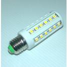 LED ฝักข้าวโพด 8W Bright