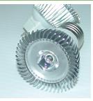 LED Spotlight E27 3W