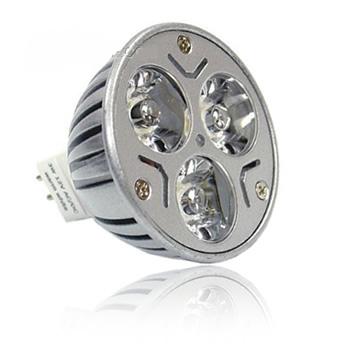 LED Spotlight MR16 3W
