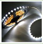 LED Strip Ribbon 3528 60LEDS ไม่กันน้ำ