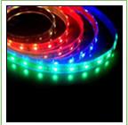 RGB Strip 5050 30LED กันน้ำ