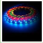 LED RGB 5050 60LED ไม่กันน้ำ