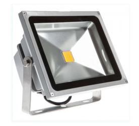 LED Floodlight 40w รุ่น INDUS