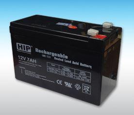HIP Battery 12 Vdc 7.5Am