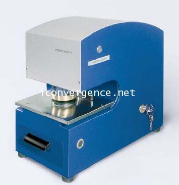 เครื่องประทับตรานูนแบบสามมิติชนิดใช้ไฟฟ้า PERFOSET
