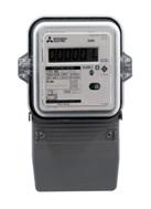 มิเตอร์ SX2 : 1เฟส รุ่น Standard มิเตอร์อิเล็กทรอนิกส์ สแตนด์อโลน