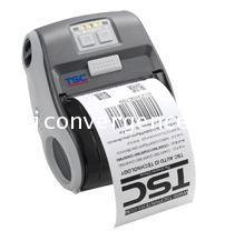 เครื่องพิมพ์บาร์โค้ด Alpha-3R/4L Portable Direct Termal Printer