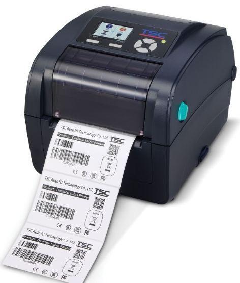 เครื่องพิมพ์บาร์โค้ด TC200/210/300/310