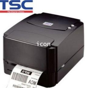เครื่องพิมพ์บาร์โค้ด TTP-244 Pro