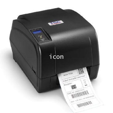 เครื่องพิมพ์บาร์โค้ด TA210/TA310