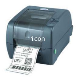 เครื่องพิมพ์บาร์โค้ด TTP-247/TTP-345