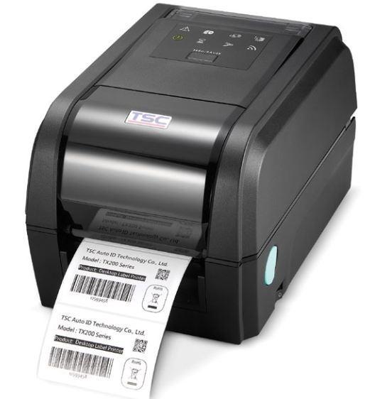 เครื่องพิมพ์บาร์โค้ด TX220/300/600