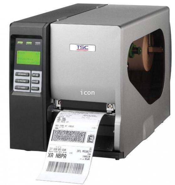 เครื่องพิมพ์บาร์โค้ด TTP-2410MU/TTP-346MU/TTP-644MT