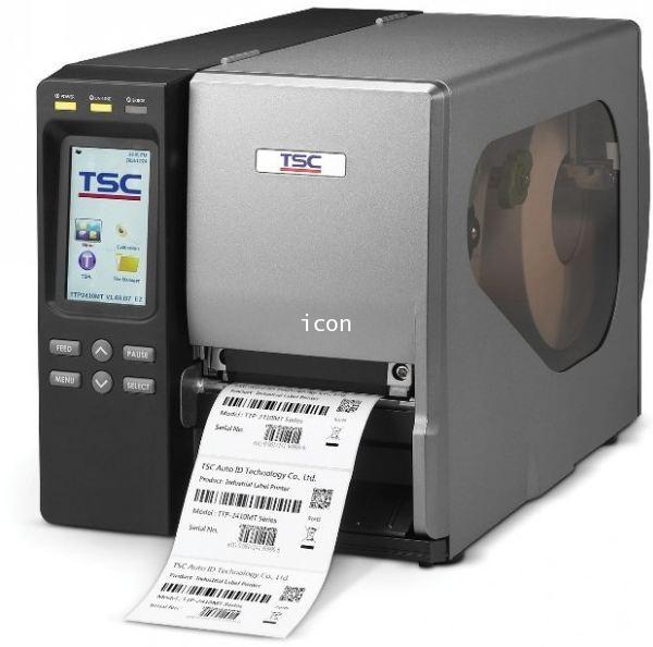 เครื่องพิมพ์บาร์โค้ด TTP-2410MT/TTP-346MT/TTP-644MT