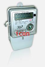 มิเตอร์ดิจิตอล อีเล็กทรอนิค Electronic Meter 5(15)A
