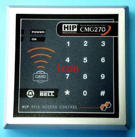 เครื่องทาบบัตร HIP CMG270
