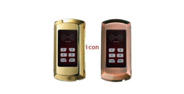 Locker Lock CME108P