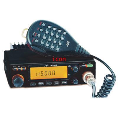 วิทยุสื่อสาร TM-281A