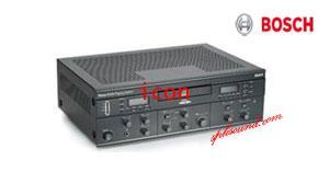 ระบบเสียงประกาศ BOSCH LBB1970 PLENA ALL in ONE FORM