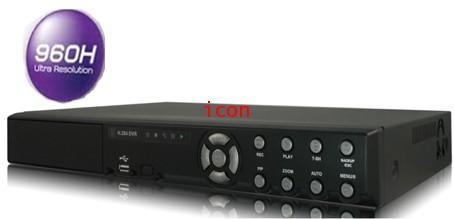 KOWA DVR Model SDVR-1616PHN  เครื่องบันทึกกล้องวงจรปิด โคว่า รุ่น SDVR-1616PHN