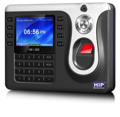 HIP Finger print access control cmi820-c