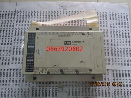 จำหน่าย ขาย ซ่อม PLC FUJI MODEL : FPB56R-A10