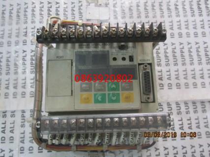 จำหน่าย ขาย ซ่อม 3F88L-160-GZ PLC OMRON