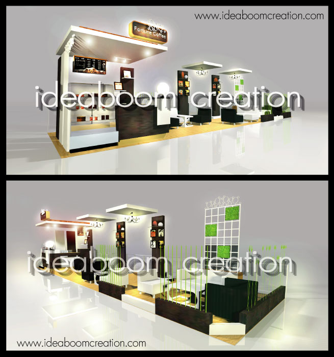 SHOP DESIGN / รับออกแบบ ก่อสร้างบูธ ร้านค้าทั่วไป ทั้งในและนอกห้างสรรพสินค้า 1