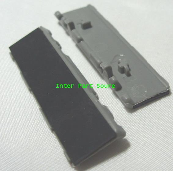 HP Colorjet 5500 Separation Pad Tray1