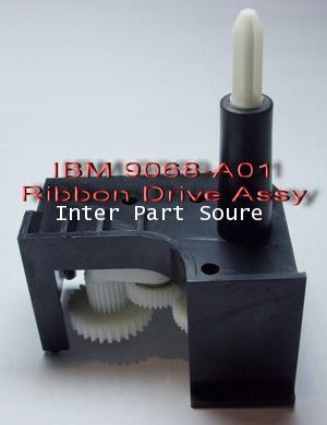 IBM 9068-A01 Ribbon Drive Assy
