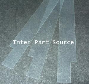 Wincor 4915/4915Plus Paper Guide Support