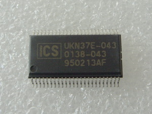 IC ICS-950213AF