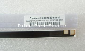 HP Laserjet 2200 Ceramic Heating Strip