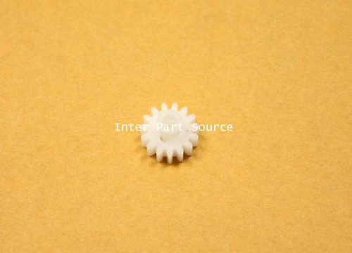 HP Laserjet 2100 Fuser Gear 15T_