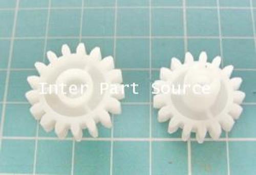 HP Laserjet P4014/4015 Fuser Gear 17T