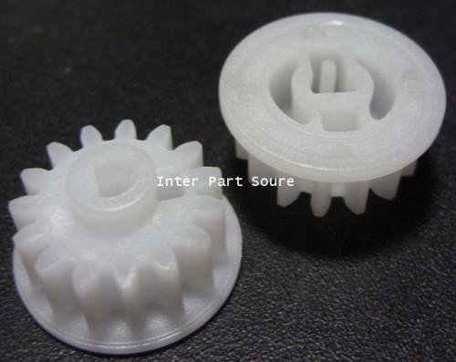 HP Laserjet 2400/2420 Fuser Gear 15T