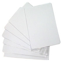 Proximity Card 0.8 (บาง) คีย์การ์ด no run number จำนวน 200 ใบ