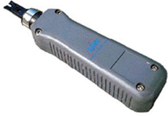 LINK TL-3116(US-8006) IMPACT TOOL with Blade (ตัวเข้าสายแลนตัวเมียแบบกระแทก)