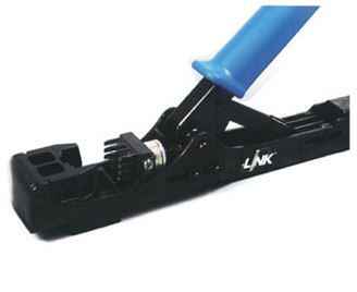 LINK US-8061- Link Jack and Plug Termination Tool