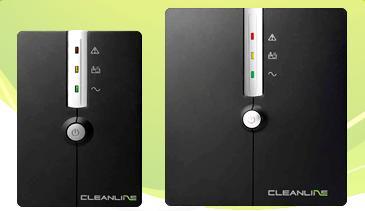 UPS Cleanline L Series 1150VA***รับประกันถึงที่เฉพาะ กทม.และปริมณฑล ฟรี!! 2 ปี***