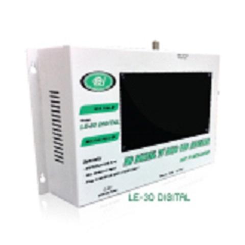 ชุดงานระบบดิจิตอลทีวี Leotech รุ่น LE30-DIGITAL (บูสเตอร์)