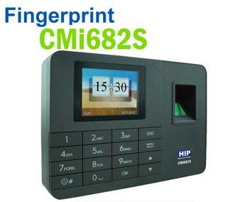 เครื่องสแกนลายนิ้วมือ Fingerprint HIP Ci682S