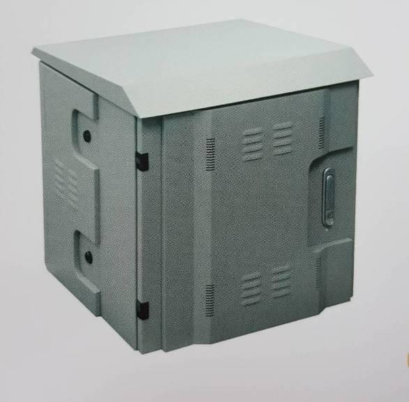 ตู้ Rack กันน้ำ GERMAN G1-60506OUT ขนาด 19 นิ้ว wall rack 6U, (60x60x48 cm.)