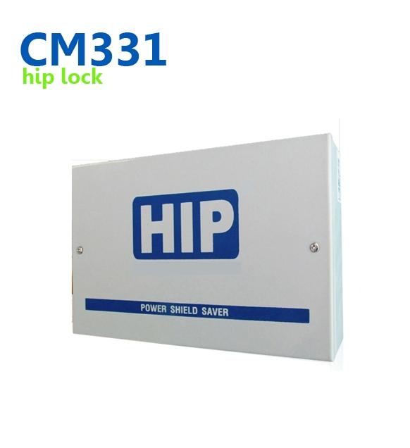 HIP CM331 ตัวควบคุมระบบไฟในห้องพัก รองรับไฟได้ถึง 15,400 W /70A