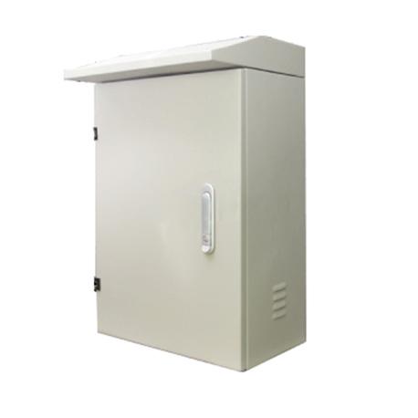 Link UV-9010S CCTV Outdoor Steel Cabinet ตู้เหล็กกันน้ำ สำหรับอุปกรณ์กล้องวงจรปิด
