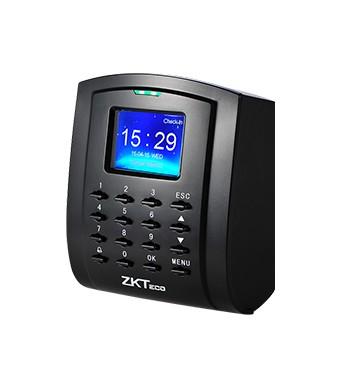 เครื่องควบคุมประตู ,บัตรลงเวลา ZKTeco ZK-SC105 รองรับ 30,000 บัตร