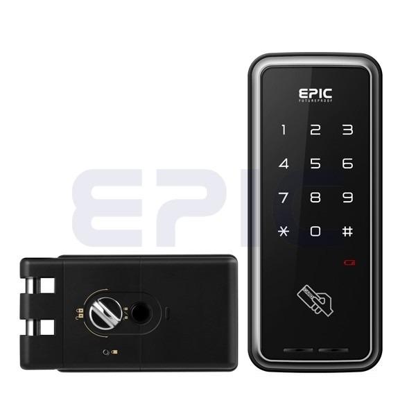 EPIC TOUCH EH-608H Digital door lock ล๊อคอัตโนมัติจากประเทศเกาหลี