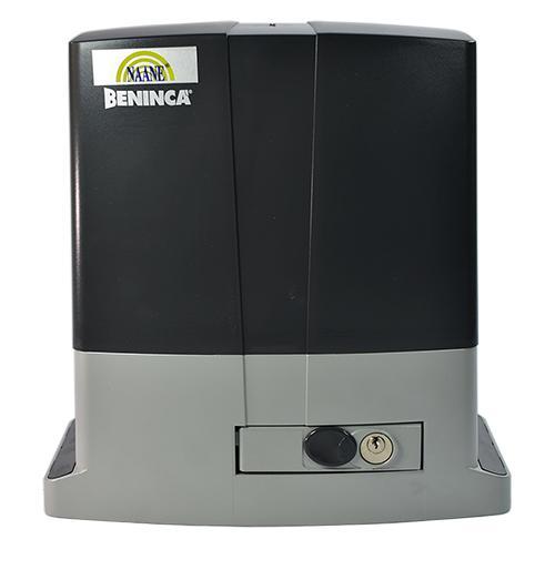 Naane Beninca รุ่น BULL 5M รองรับประตูหนักไม่เกิน 500 kg.