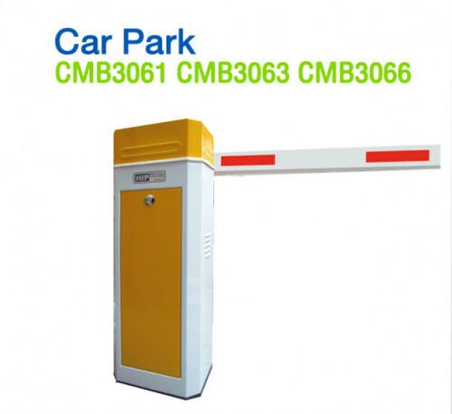 ไม้กั้นรถยนต์ระบบปุ่มกดและรีโมท HIP CMB3061/3063/3066 Manual Set