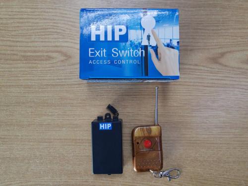 Remote Controller HIP ชุดรีโมท สำหรับระบบควบคุม เปิดปิดประตู Access Control